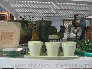 Collection Of Farmhouse Decor