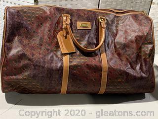 Escada Small Duffer Bag