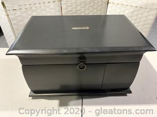 Coffee & Tea Large Storage Box