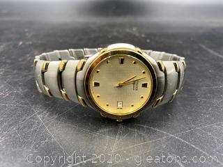 Elegance Signature Citizen Watch Co.