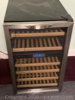Danby Silhouette Wine Cooler