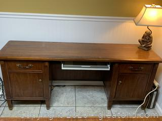 Drexel Furniture Office Desk