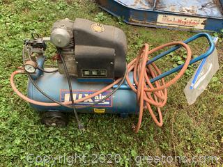 Lux Air Compressor