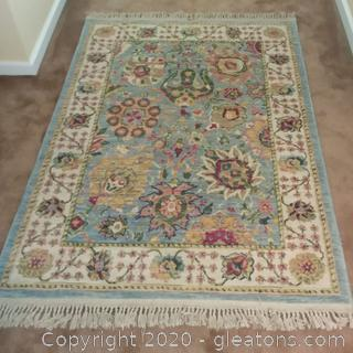 Antiquities Accent Rug by Shaw