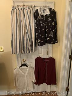 Collection Of XL Clothes