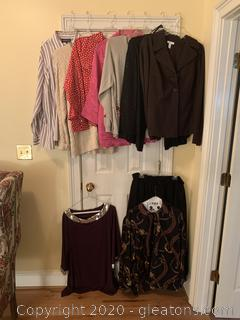 Collection Of 2X Clothes