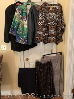 Collection Of 3X Clothes