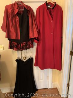 Collection Of 20w Clothes (B)