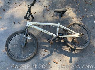 Sims Boost BMX Bike