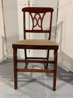 Small Vintage Chair