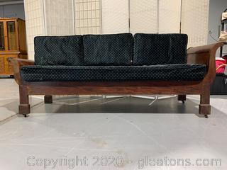Sette-Vintage Cushions are Velvet