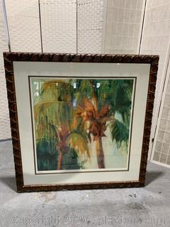 Signed Art Giclee with Cert. of Auth.