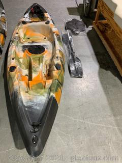 Brand New Angler Fishing Kayak