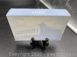 2009 U.S. Mint Proof Set