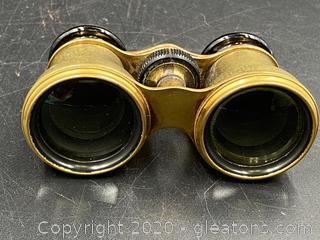 Queen & Co. Phila Binoculars