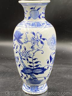 """Wall Vase """"Formalities"""" by Baum Bros"""