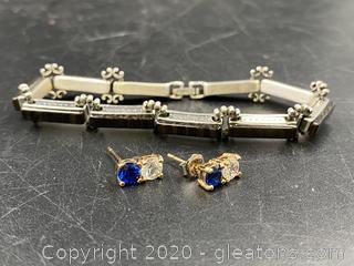 Various Decorative Jewelry