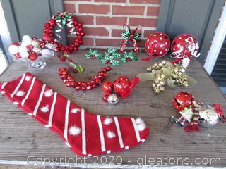 Jingle and Bright