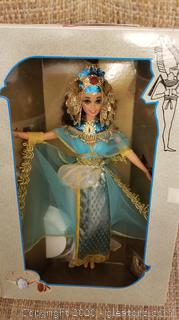 Eqyptian Queen BARBIE