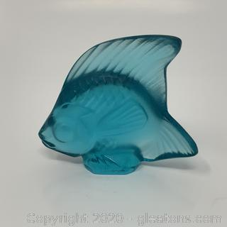 Lalique Fish