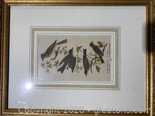 Bennett's Gallery Framed Art