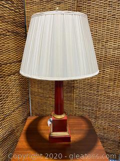 Vaughn Designs Table Lamp