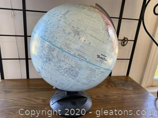 "Replogle World Nation Series 12"" Diameter Globe"