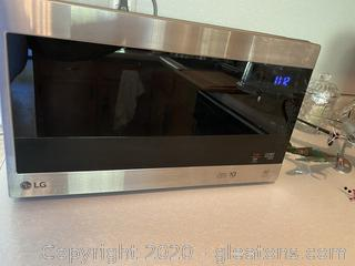 Smart Inventor Magnetron LG Microwave