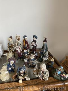 Boyds Bears & Friends Figurines