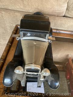 Jim Beam Ford Decanter