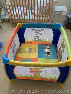Delta Children's Products Playpen