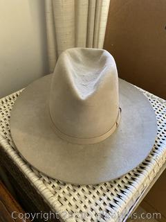 Resista Cowboy Hat