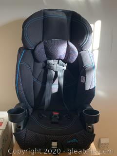Evenflo Chase XL Car Seat
