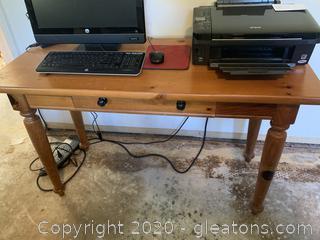 Bassett Furniture Desk
