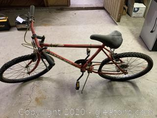 TB Murray Timber Mountain Bike