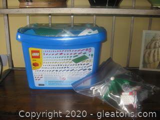 Lego set 5508