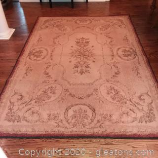 America Rug Accent Rug