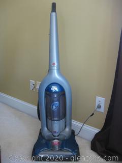 Dirt Devil Platinum Force Upright Vacuum Cleaner