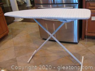 Ironing Board with Pad