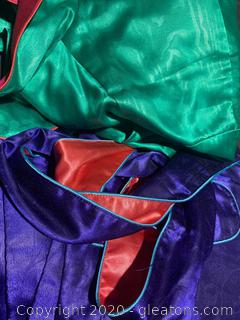 Lot of Neiman Marcus Sleepwear (L)