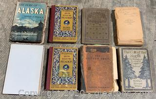 Classical Literature Books