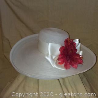 Kentucky Derby Hat E