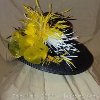 Kentucky Derby Hat D