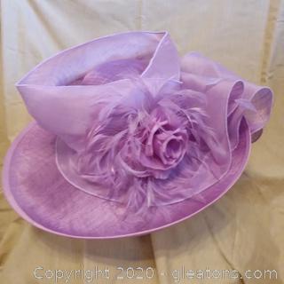 Kentucky Derby Hat G