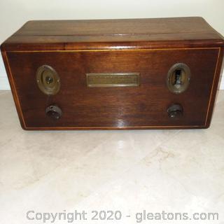 RCA Radiola 16 Radio-1927
