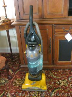 Eureka! Gold Max Power Vacuum Cleaner