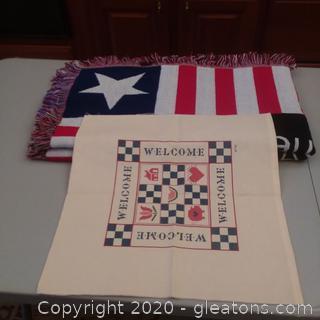 Americana Items