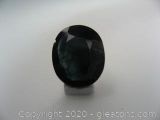 Large Loose Sapphire