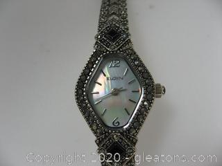 Elgin Women's Wrist Watch