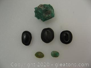 Lot of Loose Gemstones